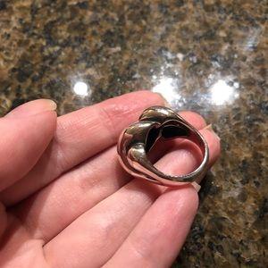 James Avery Jewelry - James Avery Sisterhood Ring